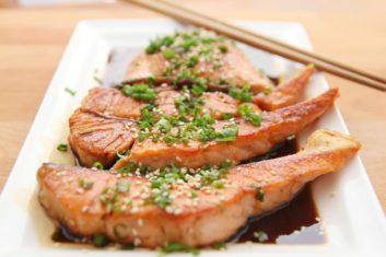 alimentos para la artrosis salmón