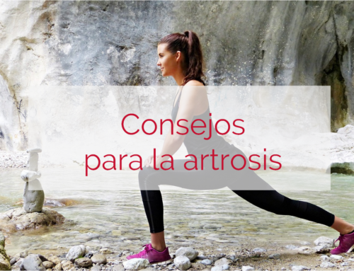 7 Consejos para Personas con Artrosis