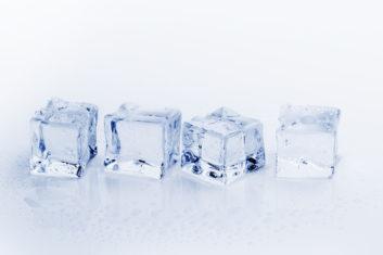frío para la artrosis