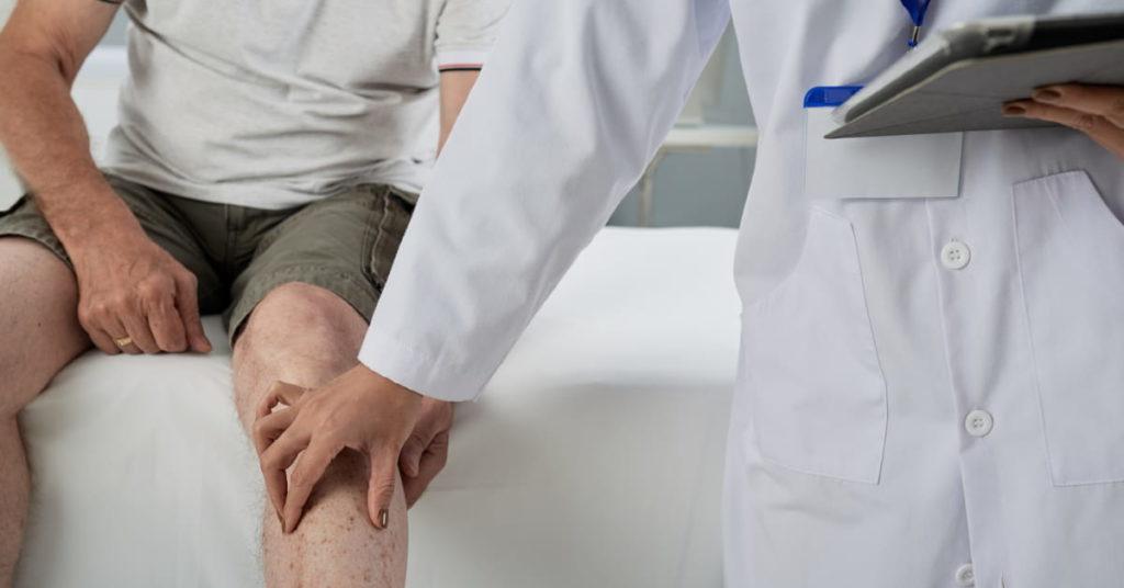 Factores de crecimiento en artrosis