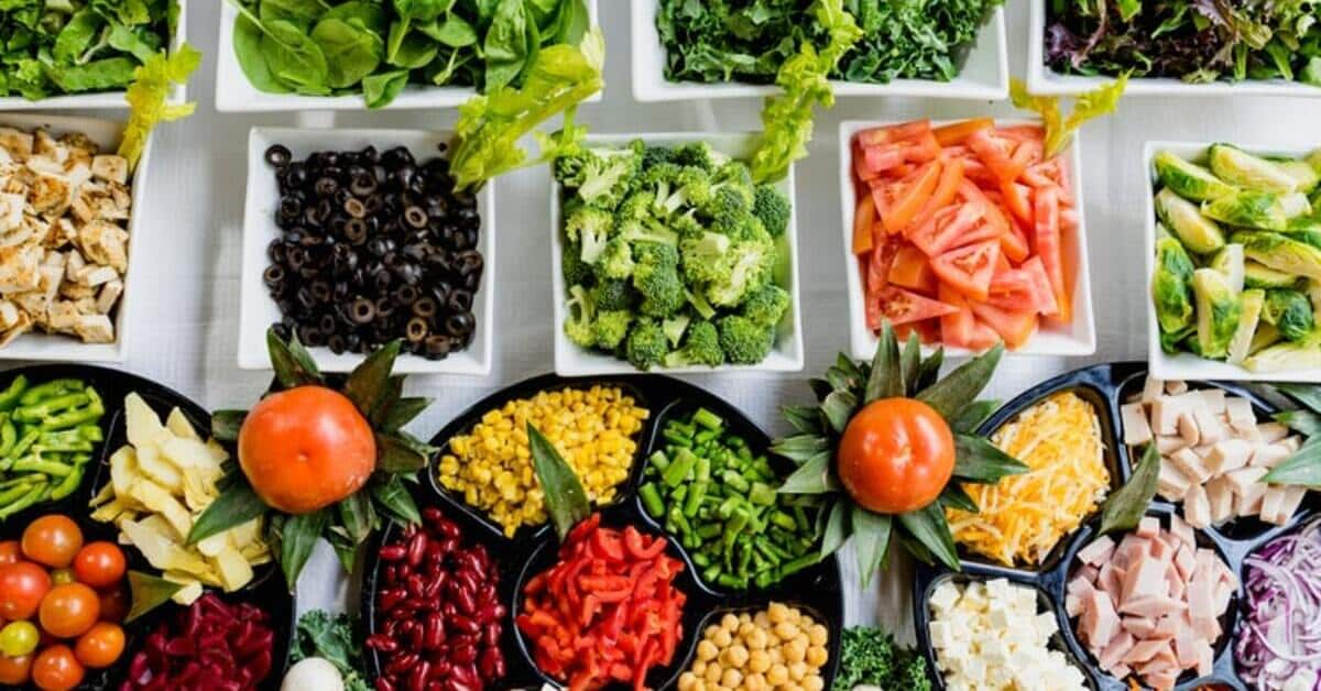 Descubre los alimentos perjudiciales para la Artrosis