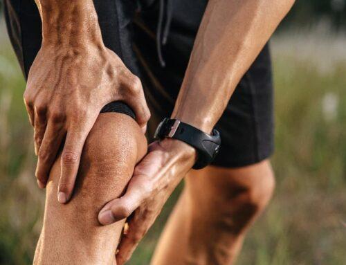 Cómo detectar la artrosis de rodilla