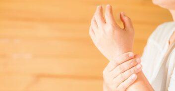 Artrosis de manos