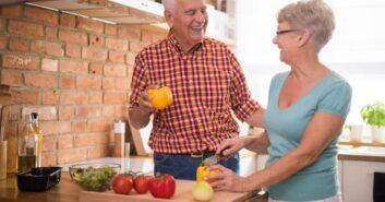 Dieta para mejorar la artrosis