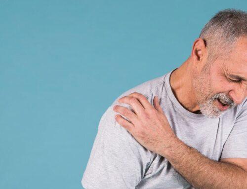 Dolor en el hombro: PRP como 1ª alternativa