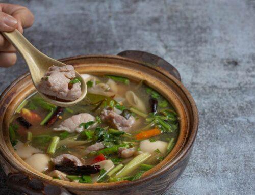 La sopa de hueso mejora tu artrosis